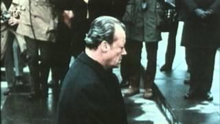 Willy Brandt:  Der einsame Charismatiker