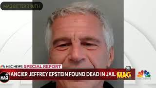 "THE JEFFREY EPSTEIN"" SUICIDE HOAX EXPOSED"