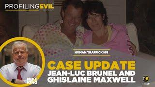 Epstein -  Jean-Luc Brunel and Ghislaine Maxwell  - Profiling Evil