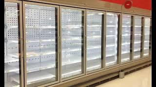 """""""We Are At Crises Point"""": Major Food Group Warns of Worst Food Shortages in 75 Years"""