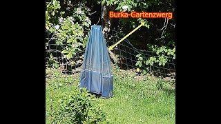 Schrumpfkopf TV / Psychoterror aus der Nachbarschaft in Form von Dauerrasenmähen von Sorglosen ...