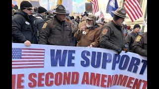 Virginia Anti-Gunners Come After Pro 2A Police & Sheriffs