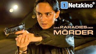 Das Paradies der Mörder (KRIMI THRILLER ganzer Film Deutsch | komplette Filme in deutscher Sprache)