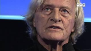 """Rutger Hauer and Blade Runner - """"30 years ago I saw the future"""""""
