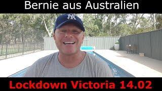 3.Lockdown in Victoria und die Konsequenzen!