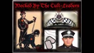 Mark Passio-Befehlsausführer ''Kult des ultimativen Bösen''