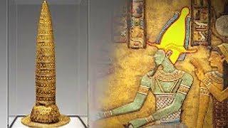 Der Mysteriöse GOLDENE HUT der Götter. Was war sein Zweck?