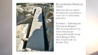 Atlantis und Lemuria, Teil 2 (Vortrag von Dr. Heinrich Kruparz)