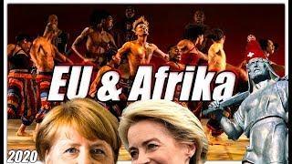 EU & Afrika | Neuer Pakt auf Augenhöhe? |  Merkel & Von der Leyen