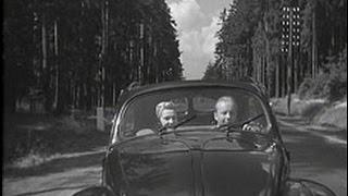 Karlsbader Reise - Volkswagen - KdF-Wagen 1939/40