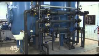 gefährliches Leitungswasser