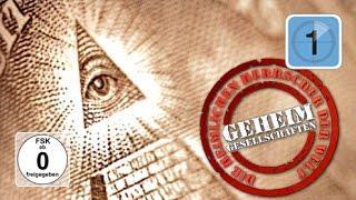 Geheimgesellschaften (Doku kpl)
