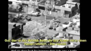 2/2 - IRAK-Krieg - US-Soldat packt aus  (deutsch)