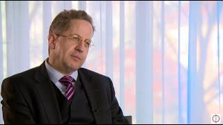 !! Interview mit Hans-Georg Maaßen - April 2019