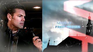 Ken Jebsen - Ich habe nie so viel Angst erlebt (2015)
