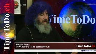 Robert Franz - Stoffe und Stoffwechsel