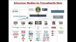 Schweizer Staats-TV: Zwangsgebühren für US/NATO-Propaganda!?