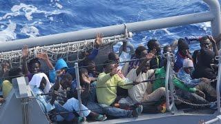 Asylchaos - Sturm auf Europa: Unzensuriert-TV 3