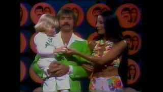 """Seltsame """"Show"""" Pedo-Gate - Sonny and Cher- Jackson and close with Chastity"""