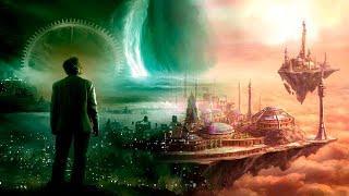 Zeitreisender berichtet von der Zukunft