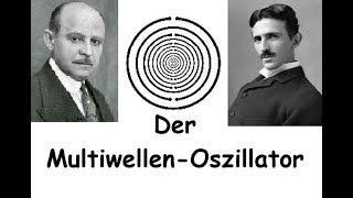 Lakhovsky, Tesla und der Multiwellen-Oszillator (Teil 1: Die Entwicklung)