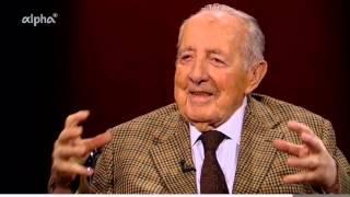Peter Scholl Latour über das öffentlich-rechtliche Fernsehen - nF