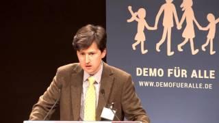 Dr. Tomas Kubelik: Wie Gendern unsere Sprache verhunzt