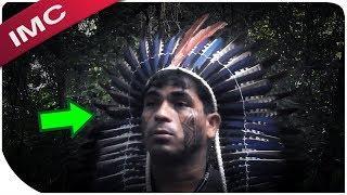 Die letzten Indianer Südamerikas sind massiv bedroht