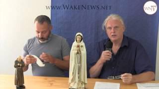 Christenverfolgung im Handschellenland Südbaden 20140909 Part 1
