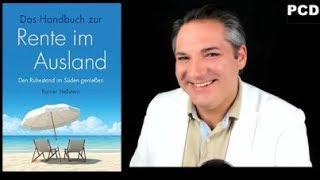"""Rente im Ausland - """"Fluchttipps"""" für deutsche Rentner"""