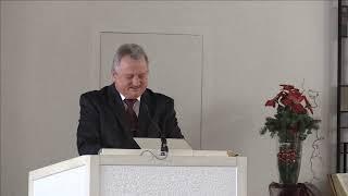 Erfüllung biblischer Prophetie Teil 6 – Das 1000jährige Reich