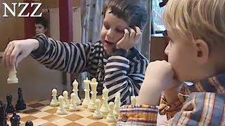 Vom kleinen Genie zum Nobelpreisträger? - Dokumentation von NZZ Format (1998)