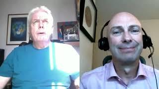 Epstein Maxwell Royal Family Interview   David Icke