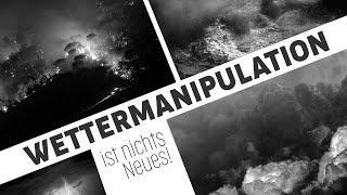 Wettermanipulation ist nichts Neues! | 5. Oktober 2021 | www.kla.tv/20087