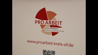 Trailer: Schrumpfkopf TV / Schreiben von der Firma Jobcenter bzgl. Art. 13 und 14 DSGVO