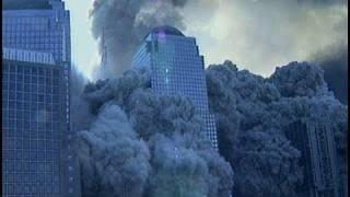 9-11 - seltene Aufnahmen