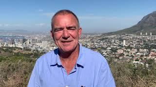 Dezember 2019 - Blackout in Südafrika - Ein Land am Abgrund