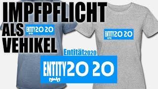 ID2020 Digital Identity Impfpflicht als Vehikel ID 2020 Allianz Dancing with Demons DWD