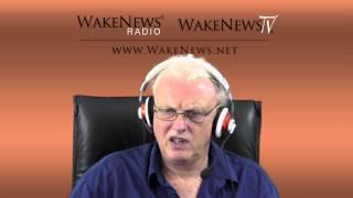 Die Lügen-Maschinerie der Neuen Welt Ordnung Part I Wake News Radio/TV 1(HD)