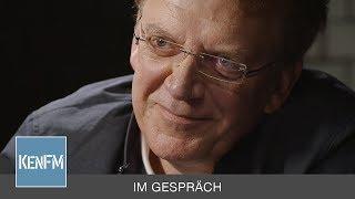Der Krieg vor dem Krieg - Interview mit Ulrich Teusch