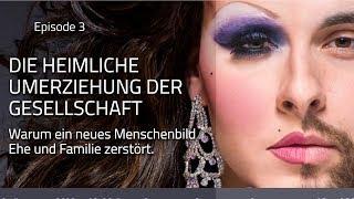 Nicola Taubert - Die heimliche Umerziehung der Gesellschaft. Das neue Menschenbild der UN (ZdZ T...