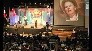 """AZK - """"Impfungen: Sinn oder Unsinn"""" - Anita Petek-Dimmer"""