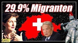 Sommaruga leistet keinen Amtseid und schadet der Schweiz | George Soros