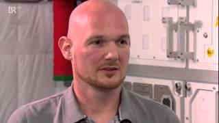 Alexander Gerst (Astronaut) vertritt sehr kluge Ansichten