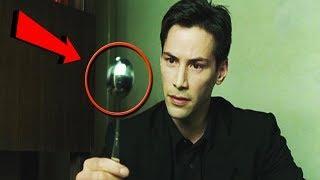 The Hidden Story Behind The Matrix