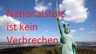 Deutsche, seid stolz auf Euer Land!