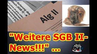 """""""Weitere SGB II-News!!!"""" ..."""