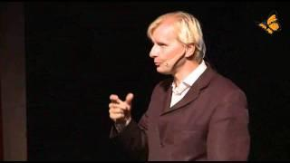 Geheimakte Lebensmittel - Dr. Andreas Noack - Vortrag von Dr. Andreas Noack