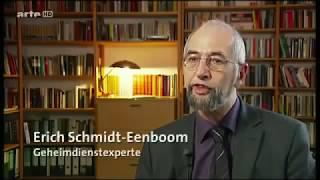 Geheime Außenpolitik der USA - Staatlich inszenierter Terror - GLADIO -Geheimarmeen in Europa (arte)