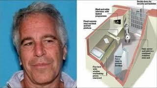 """Epstein Prison Guards """"Not Cooperating"""" With DOJ Probe, Lawyers Want Independent Investigation"""